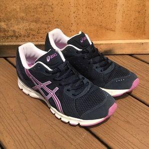 Asics Rush 33 Women Running/Walking Shoes Sz 7.5